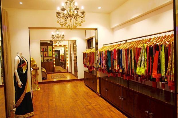 Fashion Designer Boutiques In Pune